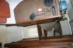 catalina 27 for sale Kitchener / Waterloo Kitchener Area image 7