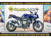 2009 59 YAMAHA FZ1 S 1000CC 0% DEPOSIT FINANCE AVAILABLE