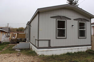 Penhold Mobile Home, Can Be Moved