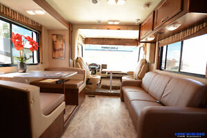 Contact for Clear Out Price* New 2016 Coachmen Pursuit 29SB London Ontario image 7