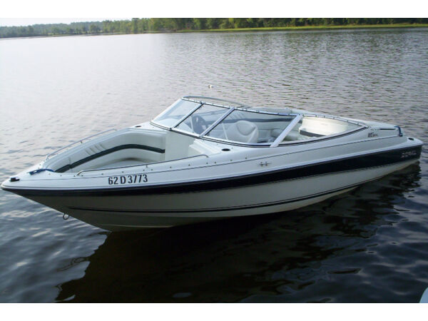 Used 1997 Doral Boats 185