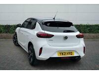 2021 Vauxhall Corsa 1.2 Turbo SRi Premium 5dr Hatchback Manual Hatchback Petrol