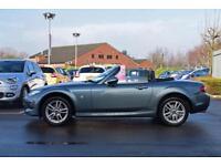 2013 MAZDA MX 5 Mazda MX 5 Convertible 1.8i SE 2dr