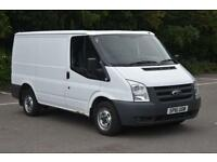 2.2 260 LR 5D 115 BHP SWB LOW ROOF DIESEL MANUAL VAN 2011