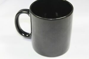 James Bond A License to Thrill Coffee Mug/ Cup Black from 1999 Kingston Kingston Area image 3