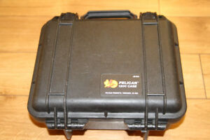 Pelican 1200 Waterproof Case
