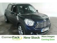 2013 MINI COUNTRYMAN COOPER D BUSINESS HATCHBACK DIESEL