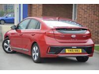 2018 Hyundai Ioniq 1.6 GDi (105ps) Premium SE Plug-in Hybrid PETROL/ELECTRIC r