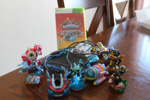 Skylanders SuperChargers for xbox 360