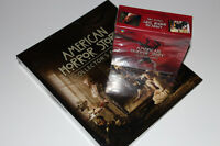 AMERICAN HORROR STORY-ALBUM+DISPLAY BOX CARDS (NEUF/NEW SEALED)