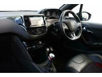 2016 Peugeot 208 1.6 THP GTi Prestige 3dr Hatchback Petrol Manual