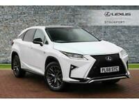 2018 Lexus S3 3.5 F Sport Panoramic Roof ULEZ Approved Estate PETROL/ELECTRIC M
