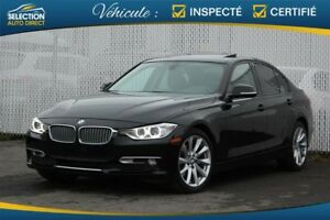 BMW 3 Series 4dr Sdn 320i xDrive AWD 2013