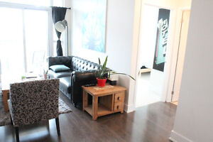 Uptown Bright and Fully Upgraded 1+ Den + Parking at 144 Park Kitchener / Waterloo Kitchener Area image 5