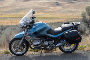 BMW R1150R for sale