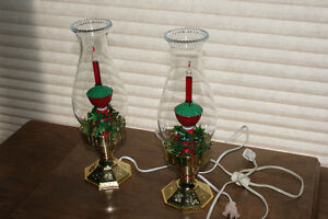 Vintage Christmas Decorations  See Photos