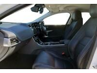 2018 Jaguar XE 2.0 [300] R-Sport 4dr Auto AWD Saloon Petrol Automatic