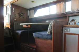 Amazing price for an amazing boat! The Lady Catherine! Peterborough Peterborough Area image 4