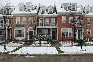 Griesbach Townhouse for sale LAKE FRONT!