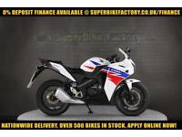 2014 64 HONDA CBR125 R-D 0%DEPOSIT FINANCE AVAILABLE