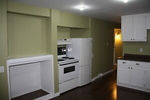 *BRIGHT SPACIOUS 2 Bedroom Basement Apartment for Rent* MAY 1st
