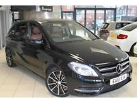 2013 13 MERCEDES-BENZ B CLASS 1.8 B180 CDI BLUEEFFICIENCY SPORT 5D 109 BHP DIESE