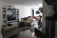 Minto Hampton Model In Orleans For Rent!