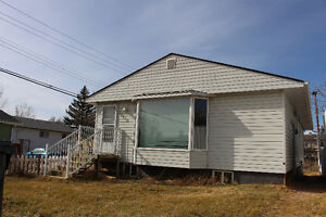 House for rent in PEACE RIVER ALBERTA