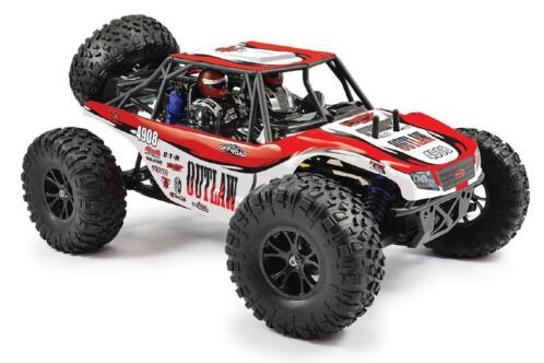 FTX Outlaw Ultra-4 electro RTR