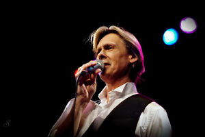 2 Tickets to A NIGHT OF BOWIE: THE DEFINITIVE BOWIE EXPERIENCE