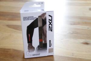 2XU performance arm sleeves