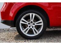 2010 10 SEAT IBIZA 1.4 SPORT 3D 85 BHP