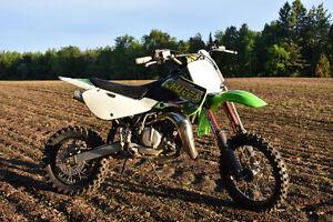 kx 65 2013
