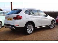 2012 62 BMW X1 2.0 XDRIVE20D XLINE 5D 181 BHP DIESEL
