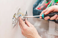 General Residential Electrical Services, Maintenance and Repairs