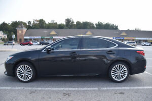 2013 Lexus ES350 Free Winter Tires