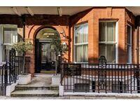 1 bedroom flat in Cedar House, Marylebone, W1U