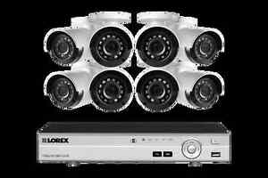 1080p Security Camera system