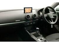 2019 Audi A3 Sportback SE Technik 30 TFSI 116 PS 6-speed Hatchback Petrol Manua