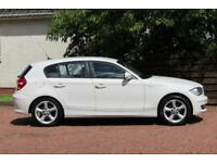 2010 BMW 1 Series 2.0 116i Sport 5dr