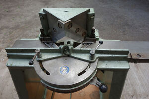 Picture Frame Molding Guillotine/Shear