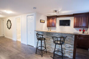 A MUST SEE! Fully Renovated Bungalow in St. John's Reduced 40K!! St. John's Newfoundland image 10