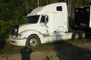 Frieghtliner for trade