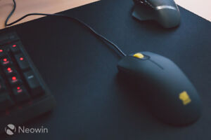 Zowie FK1 (Ambidextrous Gaming Mouse)