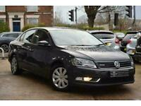 2013 Volkswagen Passat BLUEMOTION TDI SALOON Diesel Manual