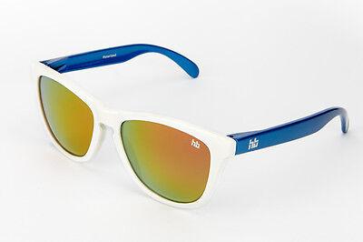 High Balance Cosmo Polarized Sunglasses- no screws pop back (Construction Sunglasses)