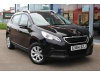 2014 PEUGEOT 2008 1.4 HDi Access+ FANTASTIC FAMILY CAR
