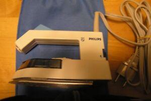 """""""Philips"""" Steam/Dry TRAVEL  IRON"""