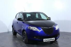 2013 CHRYSLER YPSILON TWINAIR S-SERIES HATCHBACK PETROL