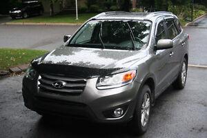 2012 Hyundai Santa Fe limited VUS